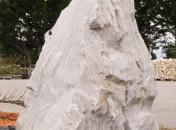 monolithe blanc macedoine