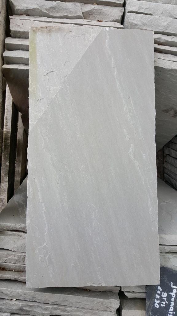 pas japonais gris mat riaux am nagement ext rieur morbihan terrassement transport surzur 56. Black Bedroom Furniture Sets. Home Design Ideas