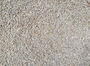 graviers 8/12 quartz blanc beige